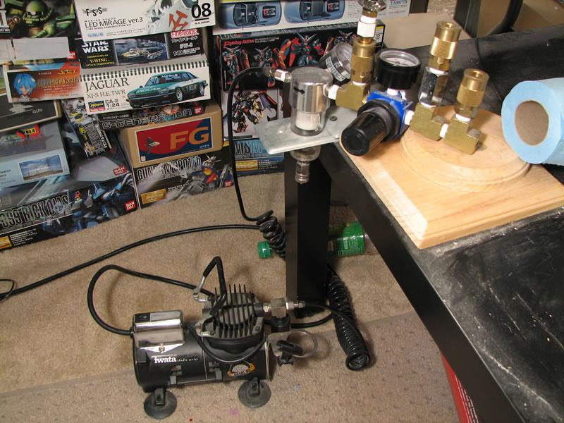 the workshop gamera baenre 39 s mindless ramblings. Black Bedroom Furniture Sets. Home Design Ideas