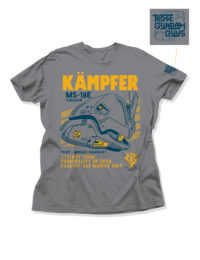 Kampfer Shirt