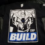 Alex Build Shirt
