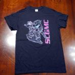 SCGMC Mascot Shirt